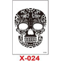 New fashion, reasonable price sticker tattoo supplies