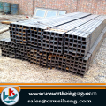 10*10mm Carbon Weld Square Steel Pipe For