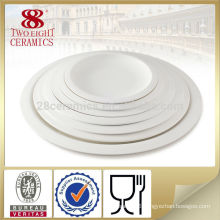 Dinner Service Plates With All Size Available For Wholesale