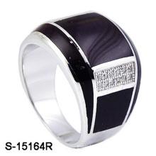 Neue Design Factory Großhandel 925 Sterling Silber Ring