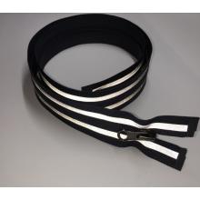 Reflexband mit hohem Lichteinfall zum Nähen von Sicherheitskleidung