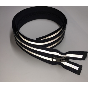 fita reflexiva da fita reflexiva clara alta para costurar a roupa da segurança