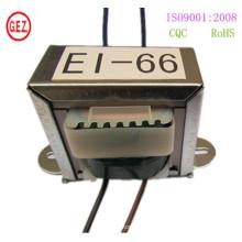 ei-66 18 volt power transformer supply with CQC CE certificate
