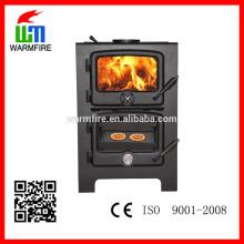 Freestanding designer wood fireplace factory supply WM203-1100