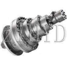 ZCM dos, tres, cuatro grado hidráulico Transmission(Gearbox)