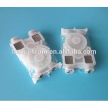 Amortiguador de tinta solvente 7700 para compuerta epson 9700 para compuerta epson