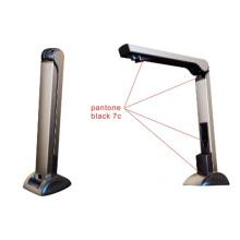 5.0mega USB Portable Book A3 Document Camera Scanner (S500A3B)