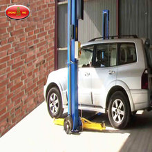 Home Garage Hydraulic 2 Post Auto Car Lift