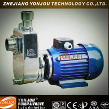Yonjou Sanitary Open Impeller Centrifugal Pump for Milk