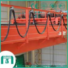 Cable eléctrico/plana Cable para fuente de alimentación para grúas