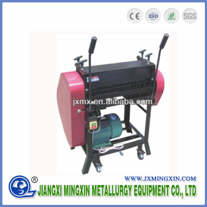 Wire Stripping Machine/Cable Stripping Plant