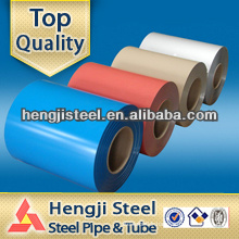 Colour Coated Galvanized Steel Coil GP coil PPGI coils