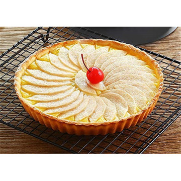 Sunflower Nonstick Cake Pizza Pie Flan Tart Pan