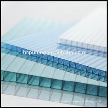 5MM Polycarbonate Sun Sheets Transparent Roof Panel