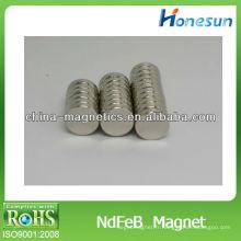 N42 D8 * aimants de néodyme de 2mm en vrac ventes