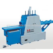 Vente chaude de bois mince machine de scie à cadre de coupe avec certification CE