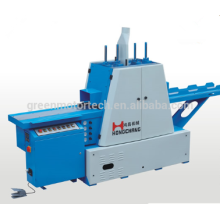 Hot Selling woodworking thin cutting frame saw machine with CE certification