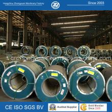 Stock Steel Coil zum Verkauf