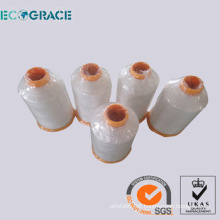 Ecograce Industrial Fireproof PTFE Sewing Thread