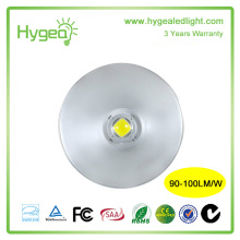 Produits promotionnels 20W Garantie de 3 ans LED High Bay Light With Low Heat Value