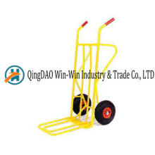 Hand Trolley Ht1823A Wheelbarrow Wheel