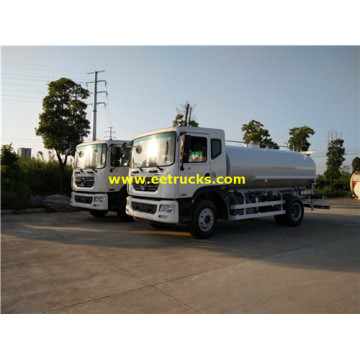 Camions de transport d'eau de 2500 gallon 4x2