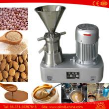 Manteiga de amendoim industrial do sésamo da amêndoa da porca de caju que faz a máquina