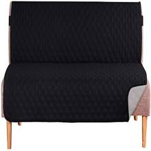 Water Repellent Reversible Futon Jacquard Sofa Slipcover