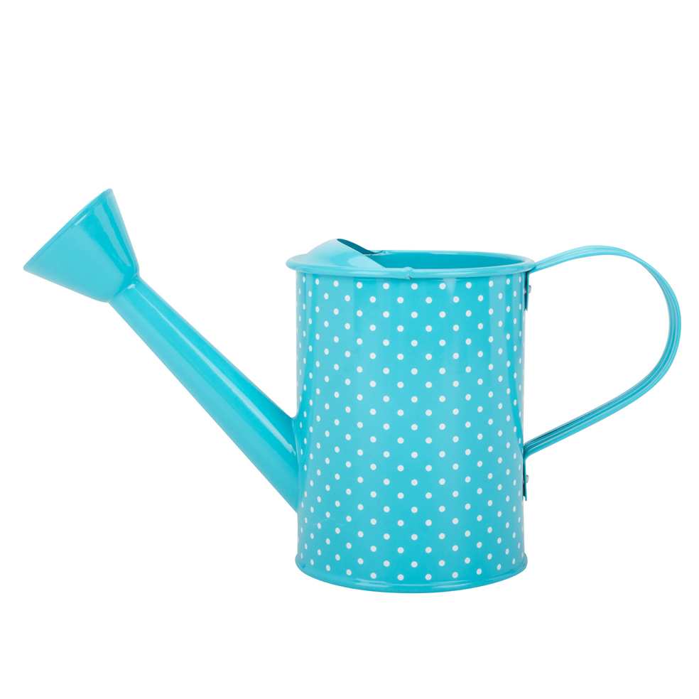Watering Can Child