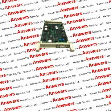 ABB Advant OCS CI537V0 3BUR000899R1 MODBUS Interface