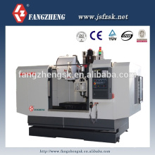 CNC multi purpose double column machining center