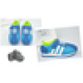 Étudiants 2015 chaussures nettes pour enfants chaussures de course pour garçons et filles chaussures décontractées