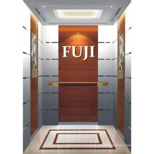 Estable y bajo nivel de ruido ascensor / ascensor con precio competitivo