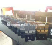 ultrasonic automatic key cutting machine