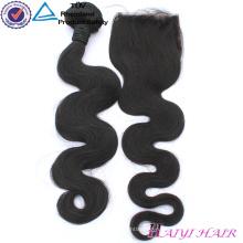 Никаких Химических Обработанные Волосы Пучки Волос Девственницы