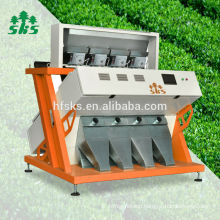 High accuracy and excellent stability of tea colour sorter for Vietnamese tea