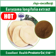 Best Quality for Standard Ratio Herbal Extract natural Tongkat Ali Extract supply to France Manufacturers