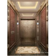 Elevador elevador de passageiros de alta qualidade