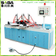 Cabinet Door/Wood Picture Frame Joining Machine With High Frequency (SZ5-SA)