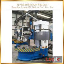 Ck5112 machine de tourtette verticale CNC à précision chinoise à vendre