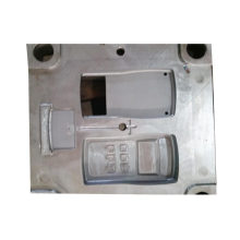 Plastic Molding for ABS Rcp Remote Control Panel