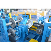 C & z purlin Walzenformmaschine / Stahlprofil Rollenformmaschine
