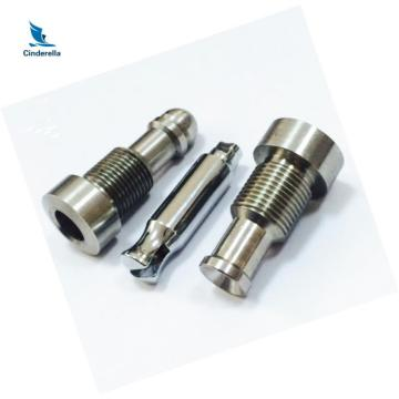 CNC Processing Service Medical Equipment Parts