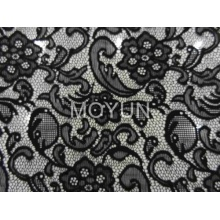 NYLON SPENDEX LACE PD 57 58""