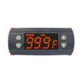 Industrial temperature control system design and development