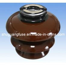 Isolateurs de type broche pour haute tension (P-20-Y)