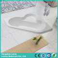 Wholesale Cheap Bathroom Bathtub with Drain (LT-23P)
