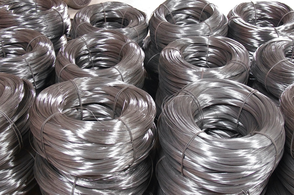 18 Gauge Soft Black Annealed Iron Wire