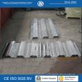 4 Corrugate Floor Decking Roll Forming Machine