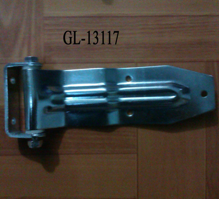 Hinge For Enclosed Trailer